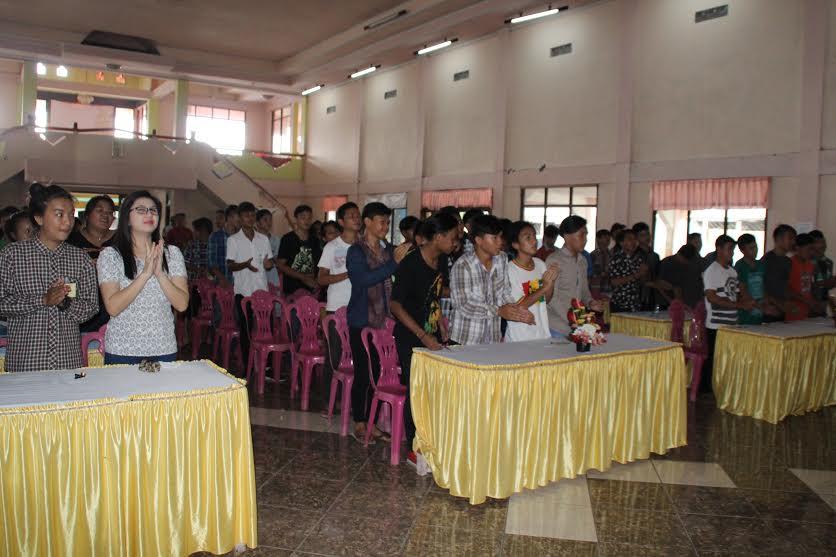 Peserta Pengurangan Pekerja Anak Dalam Rangka Mendukung Program Keluarga Harapan (PPA-PKH)