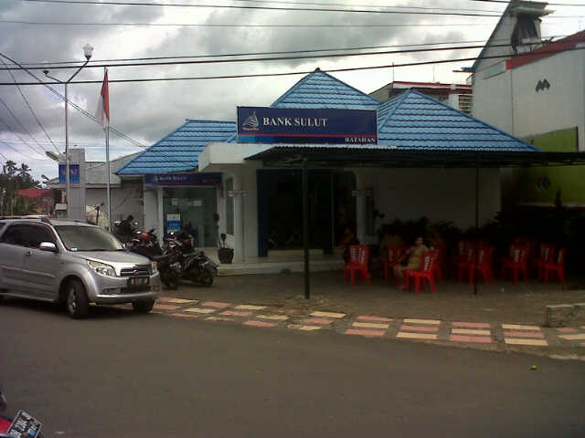 Bank Sulut-Go Minahasa Tenggara