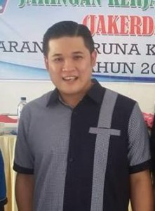 Billy Lombok,Komisi II DPRD