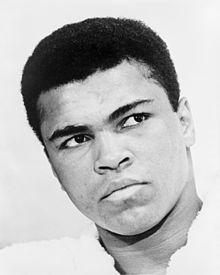 Muhammad Ali, Parkinson, fakta penyakit Parkinson,