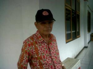 Mantan Wabup Minahasa, Rull Kuron, pilkada minahasa 2018,pilkada