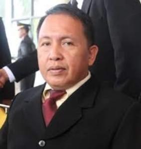 John Sumual ,Andris Rumondor,DPRD Minahasa Selatan, Minahasa Selatan