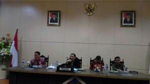 MPR Gelar Sosialisasi 4 Pilar Kebangsaan di Pemprov Sulut