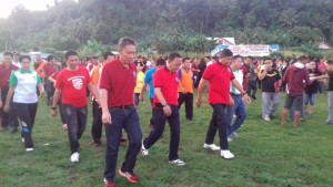 Hari Narkotika International, Pemkab Minsel, Hari Narkotika ,Minahasa Selatan