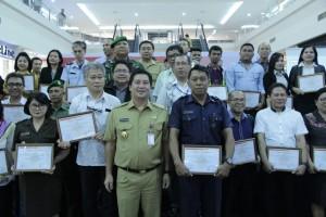 Peringatan hari donor darah se-Dunia tingkat Provinsi Sulut