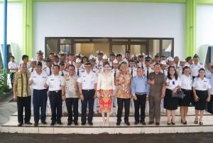 BP2IP , BP2IP amurang,  Balai Pendidikan dan Pelatihan Ilmu Pelayaran