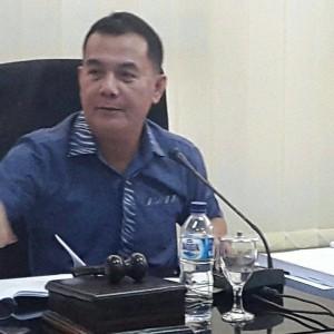 Lomba Kelurahan Tingkat Nasional, Frato,  Franky Jiro Lelengboto, Buyungon