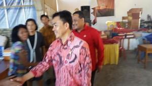 Bencana Sangihe, Stefanus BAN Liow ,Benny Rhamdani