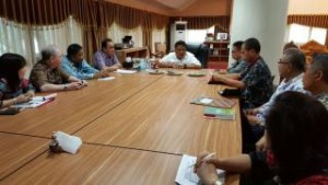 Pemkab Mitra, revisi Rencana Tata Ruang Wilayah, RTRW  mitra