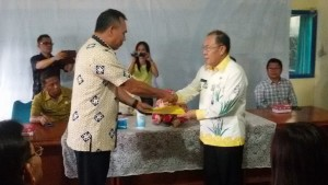 BUMD Tomohon, Perusahaan Daerah Pasar, PDAM, Theodorus Paat , Ir Harold V Lolowang MSc
