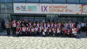 Raih Medali Emas, PS MRC Promosikan Minahasa di Dunia1