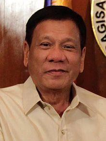 Narkoba, Pengedar Narkoba, Filipina , Rodrigo Duterte