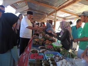 Gubernur dan Wagub Sulut Safari Ramadhan di Kotamobagu dan Bolmong