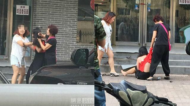 Zhengzhou, China, wanita simpanan, selingkuhan