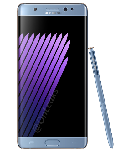 Samsung Galaxy Note 7, Samsung , harga Galaxy Note 7
