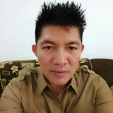 Drs Wendy Karwur MAP, Kadis Kependudukan dan Catatan Sipil Kota Tomohon