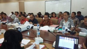 Pemprov Sulut Selesai Evaluasi APBD Perubahan Mitra