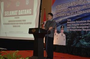 Gubernur Sulawesi Utara, Olly Dondokambey, Sri Mulyani,Dana Transfer Daerah