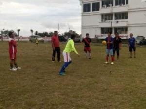 Jurnalis Minahasa Tenggara , JIPS, Turnamen Futsal