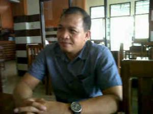 DPRD Minahasa, reses DPRD Minahasa, Jeferson Wanny Wantah MA, Harly Umbas,