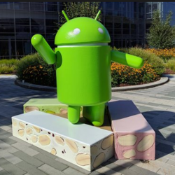 Qualcomm,  Snapdragon 800 ,Snapdragon 801, Android Nougat