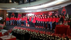 Tomohon Juara Lomba PS PDIP se-Sulut
