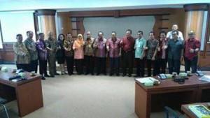 Minahasa Tenggara , Pemkab Malang, Kunjungan Kerja