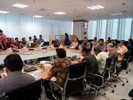 29th ACDM 2016, ASEAN, Pengurangan Risiko Bencana, Sulawesi Utara,