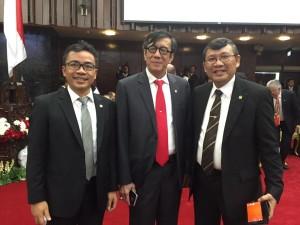 DPD, SBANL , Ir Stefanus BAN Liow