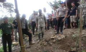 Tambang rakyat, Tambang  Ratatotok