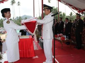HUT RI ke-71, Pemerintah Kabupaten Mitra Kerja Nyata untuk Minahasa Tenggara Hebat dan Cerdas