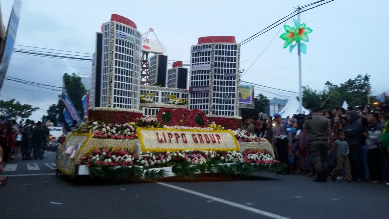 Float Lippo Group