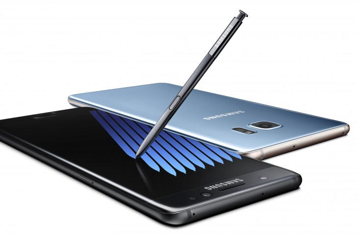 Samsung Galaxy Note 7, Samsung , spesifikasi Galaxy Note 7,