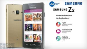 OS Tizen, Smartphone Murah, Samsung Z2 , Samsung