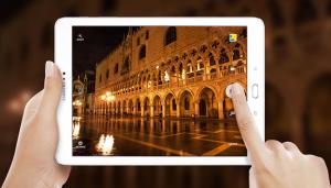 Samsung Galaxy Tab S3,  Galaxy Tab S3