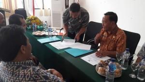 DBPD Kemendagri RI , Pemkab Minsel,Frangky Mamangkey