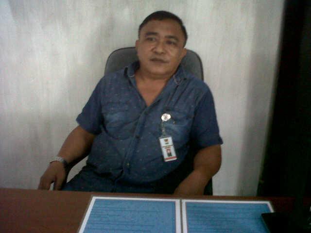 Drs Ventje Tamowangkay