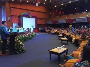 Gubernur Sulut Support Festival Persona Selat Lembeh