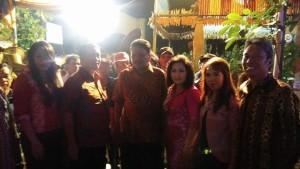 Gubernur Sulut, pameran pembangunan 2016, minahasa selatan