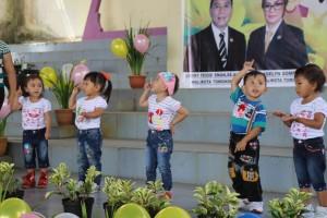 Peringati HAN, Pemkot Tomohon Gelar Lomba Kreativitas Anak PAUD