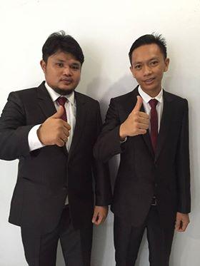 Hendra Tambayong, Mario Wuisan