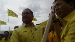Partai Golkar , Setya Novanto, kader Golkar , Pengurus PG Sulut,