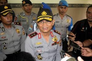 Kapolda Sulut, Irjen Pol. Wilmar Marpaung SH, Tompasobaru , bentrok Tompasobaru