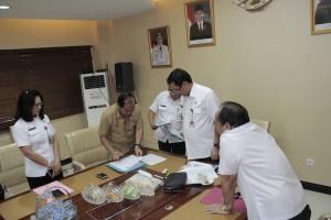 TPA , pengelolaan TPA, Sulawesi Utara