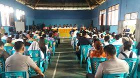 Pasca Bentrok Tarpok di Tompasobaru, Kapolres Minsel Tegaskan Proses Hukum Jelas dan Akurat
