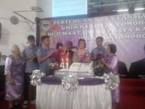 Wakil Wali Kota Tomohon ,Syerly Adelyn Sompotan, SAS