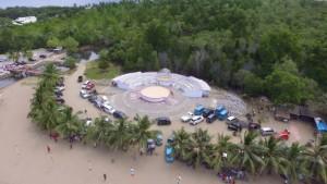 Objek pariwisata Pantai Lakban