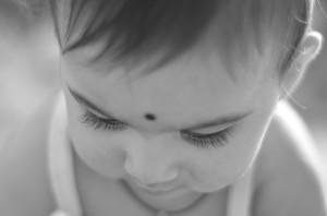 India,Perkosaan bayi,  Vikaspuri