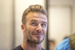 This Morning ,  Jack Johnson, David Beckham