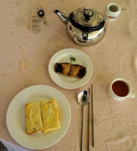 Hotel Mewah ,  hotel Korea Utara , hotel, Hotel Ryanggang, TripAdvisor,